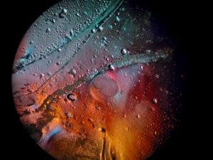 Uranus-  looking good in Aries
