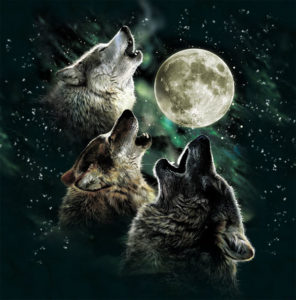 howling-moon